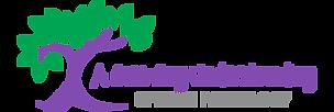 A growing understanding logo