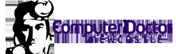 Computer Doctor logo