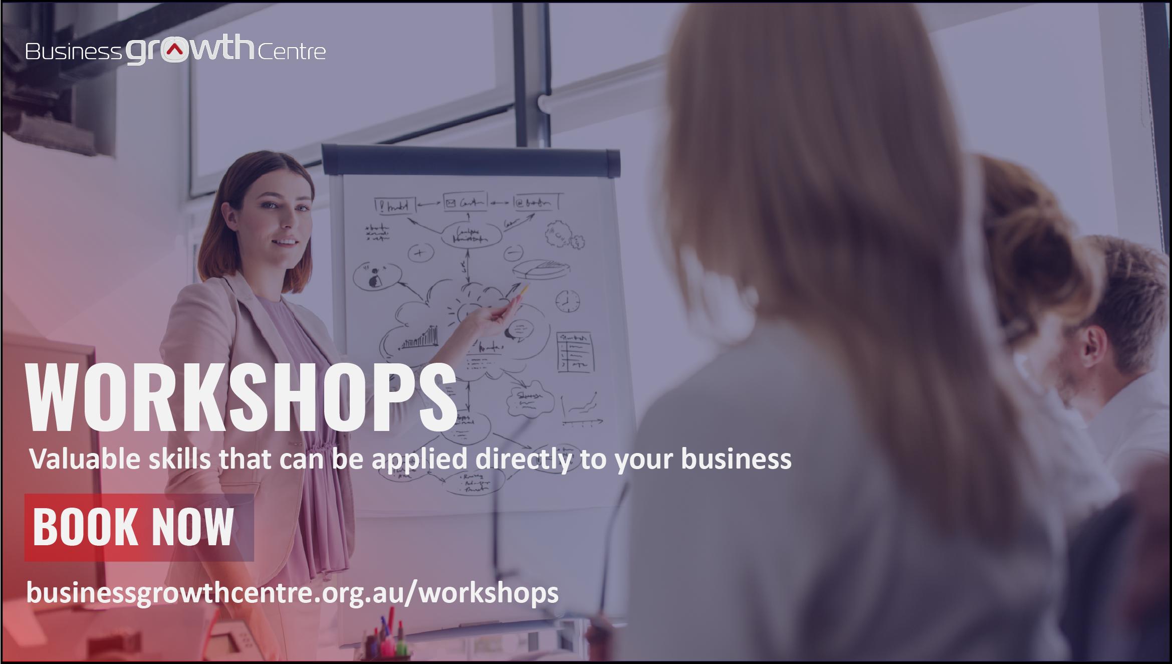 Workshops image for website