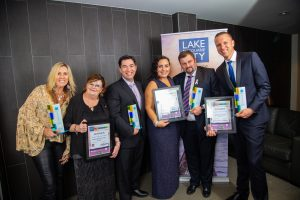 Lake Macquarie Business Excellence Awards